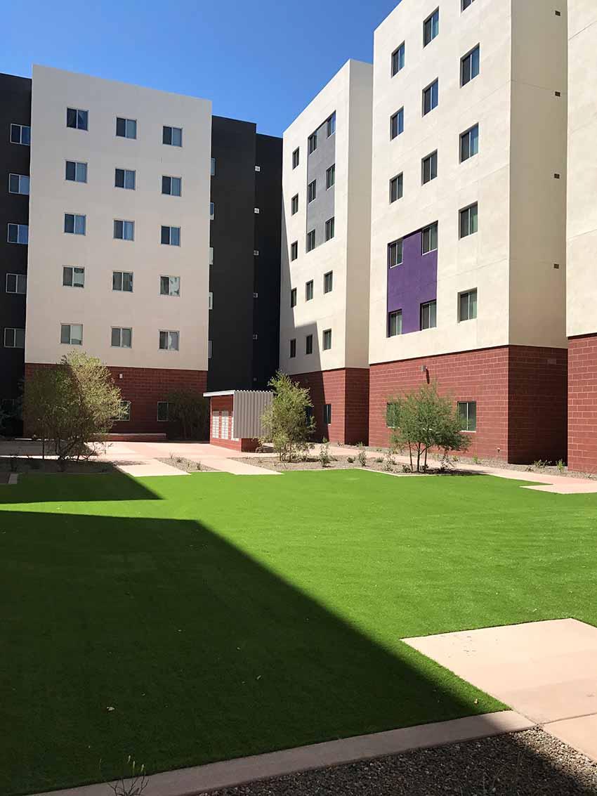 Grand Caynon University Artificial Grass