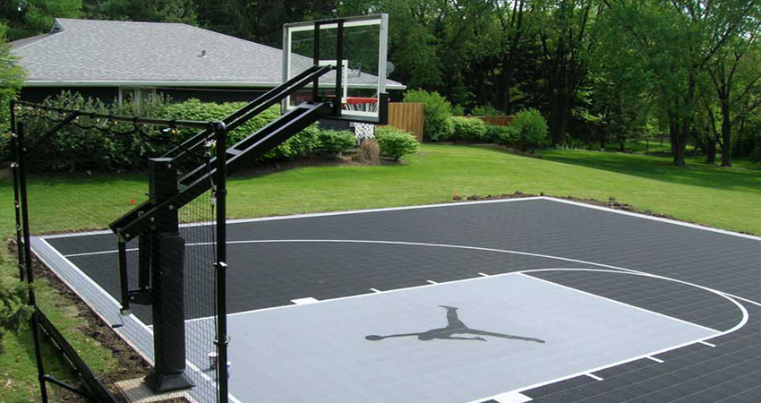 Arizona Sport Court