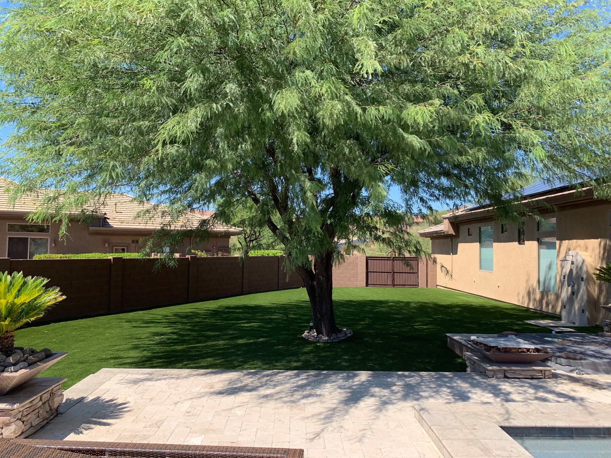 Artificial Grass Installation Anthem Arizona