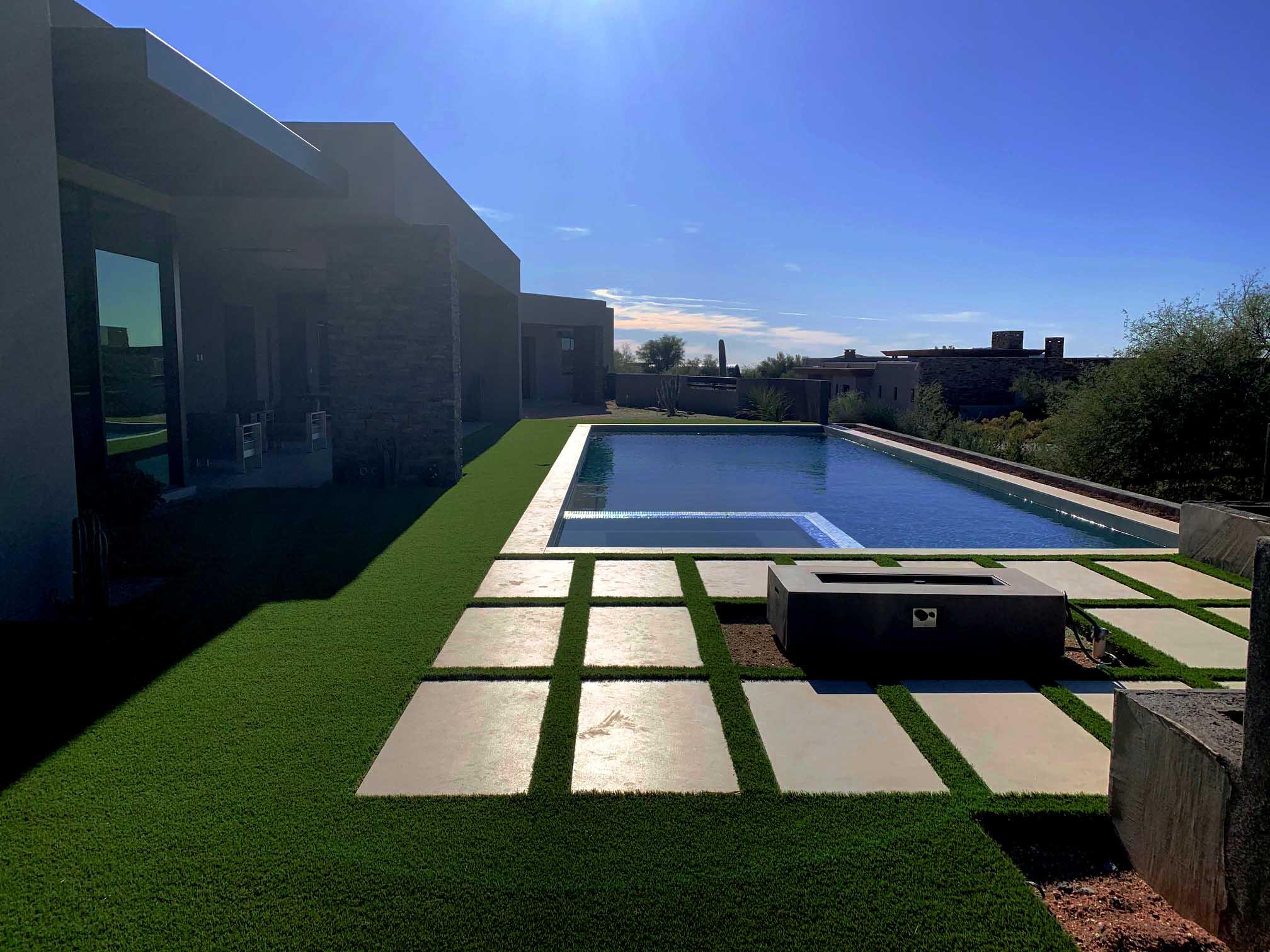 Artificial Grass Carefree Arizona
